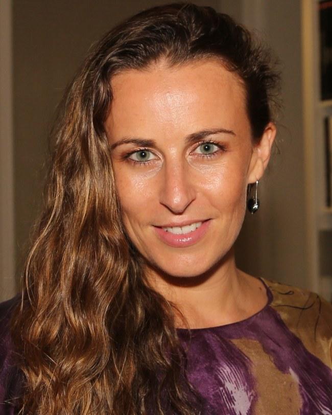 Nicole Kleinstreuer