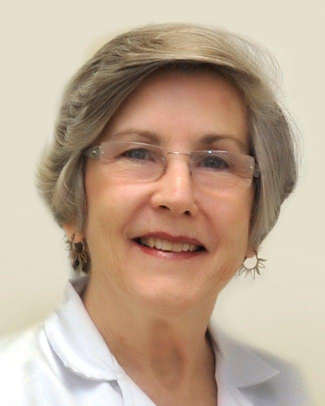 Nancy Saravia