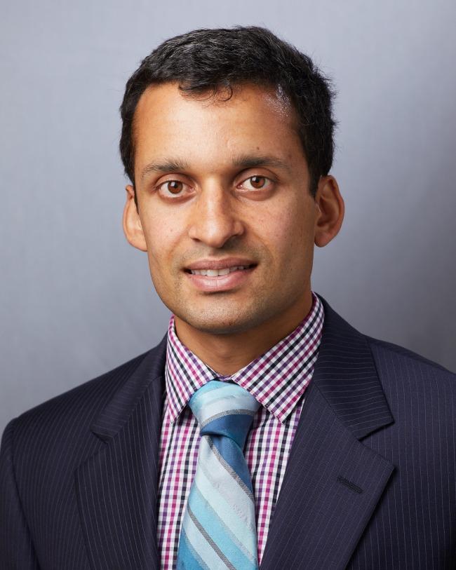 Arjun Gokhale