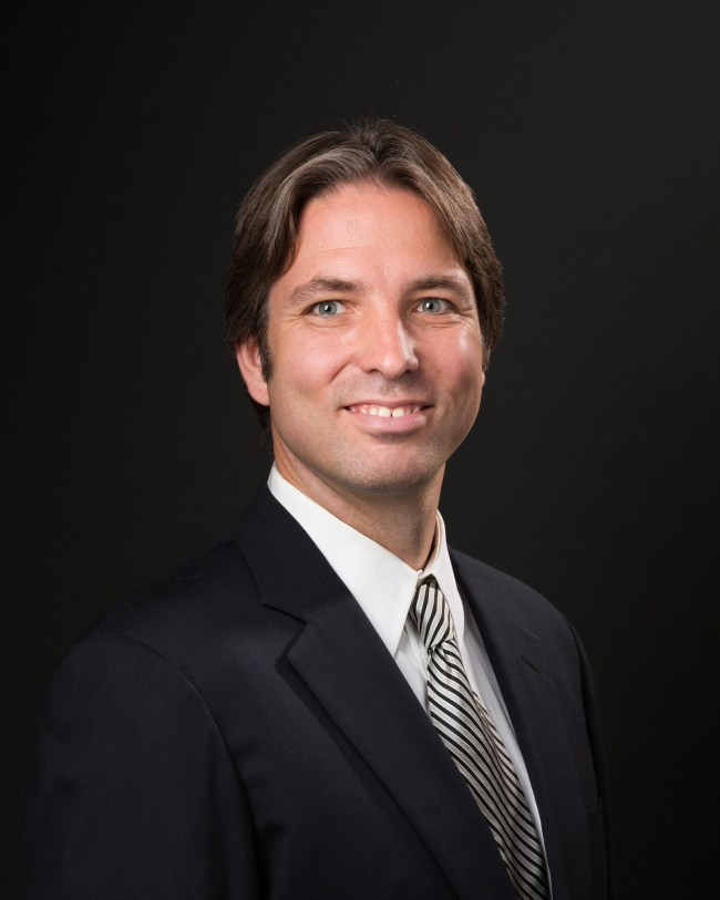 Shawn Ferguson