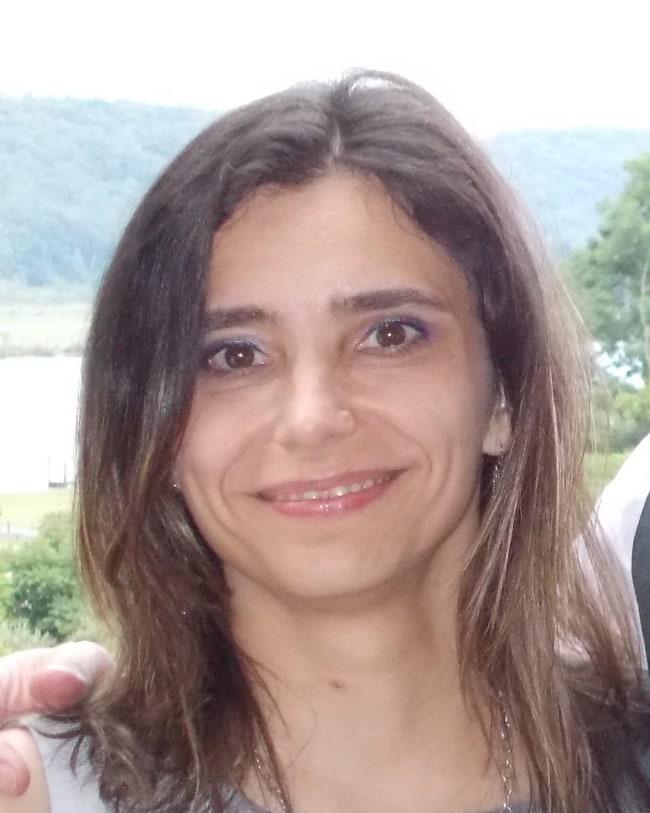 Livia Nock