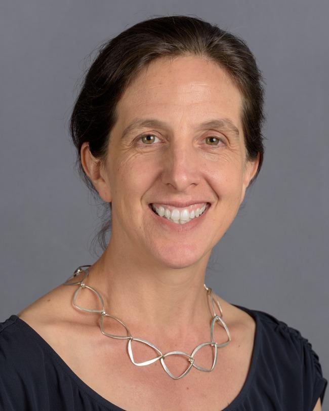 Susannah M. Bernheim