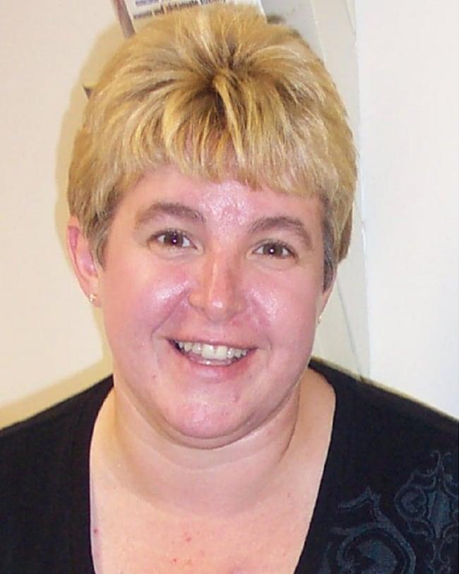 Penny Smith