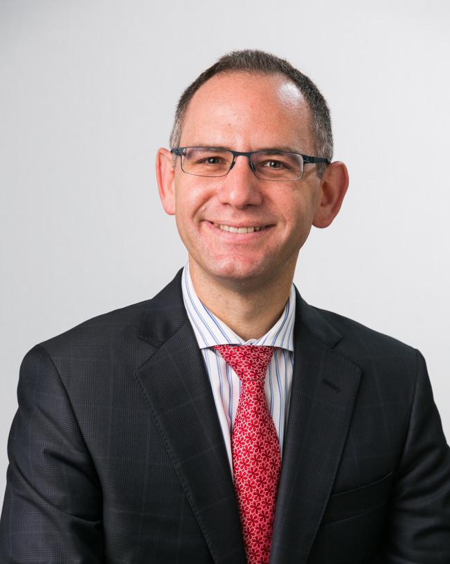Paul Feuerstadt