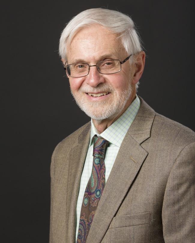 Ralph F. Stroup