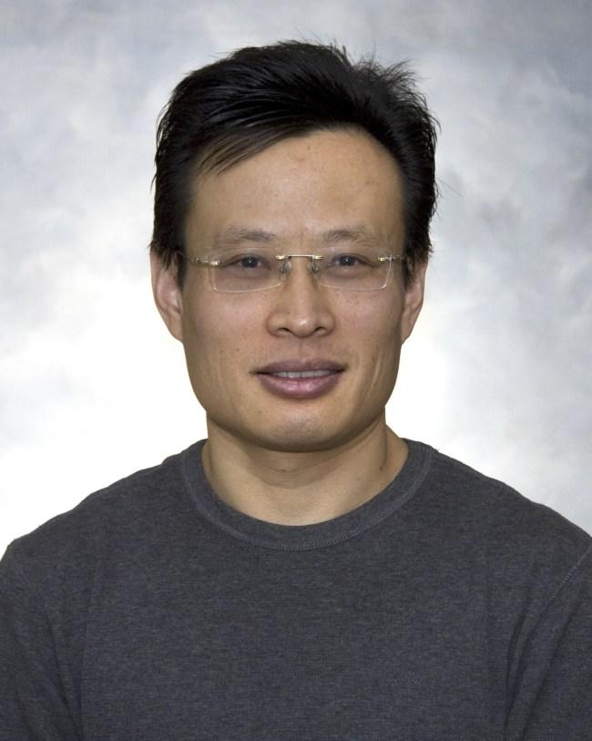 Maolin Qiu