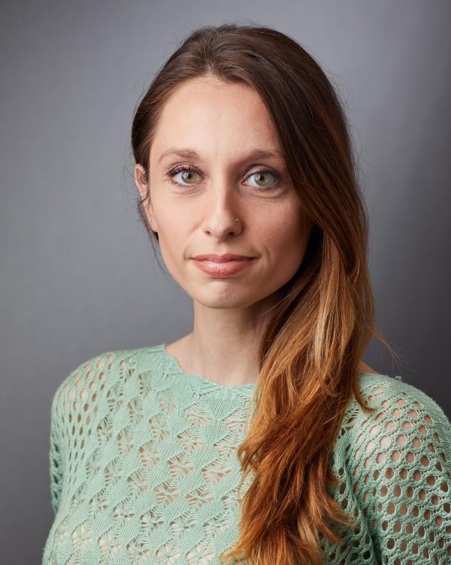Stephanie Yarnell-Mac Grory