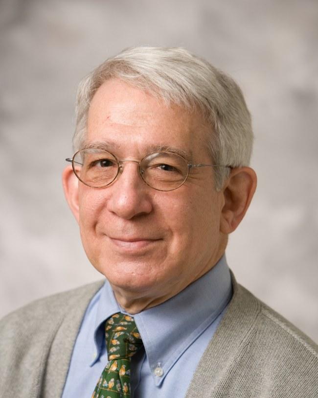 Warren Andiman