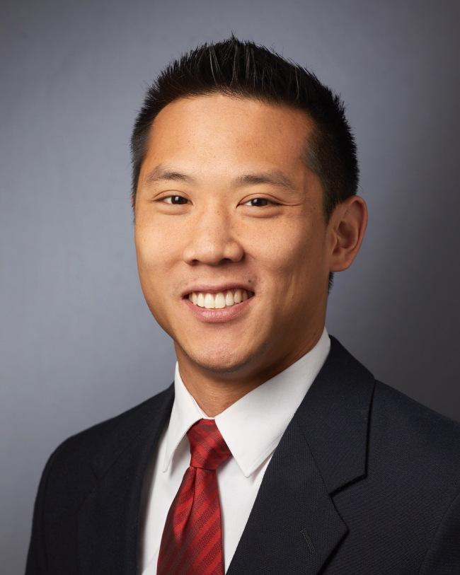 Christopher Tien