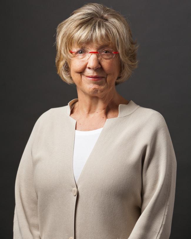 Dorothy Greenfeld