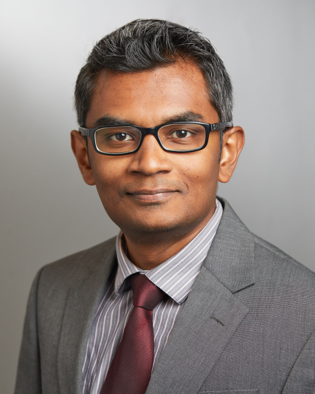 Karthik Murugiah