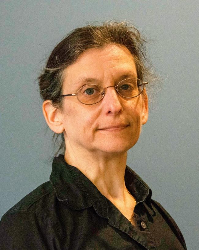 Paula Clogher