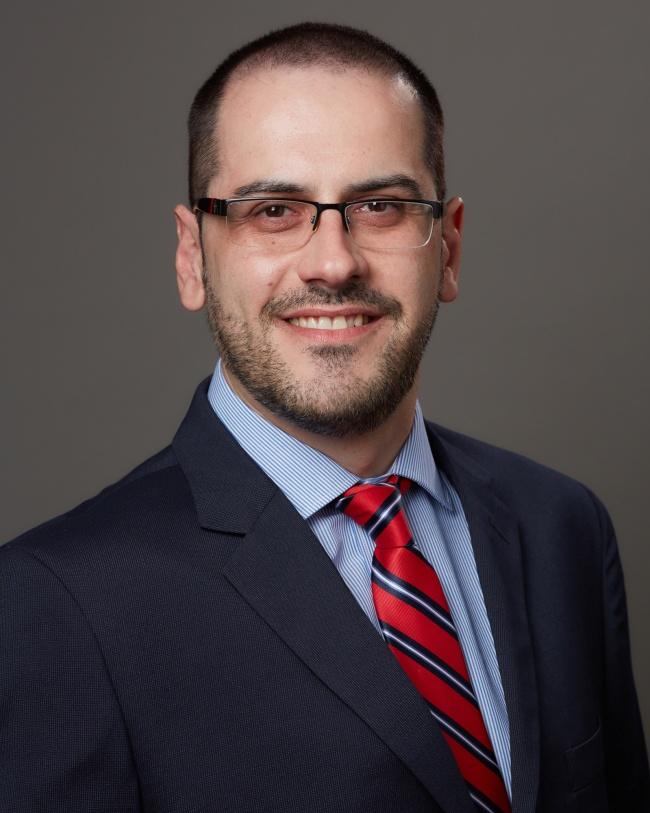 Eduardo Martin-Lopez