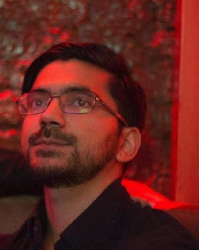 Usman Farooq
