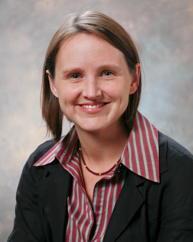 Megan C. King