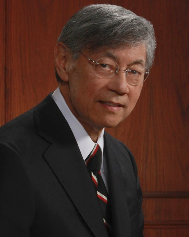 Clarence Sasaki