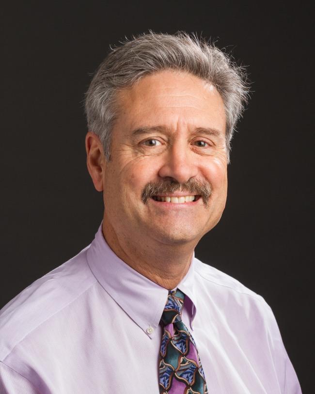 Paul Bongiorni
