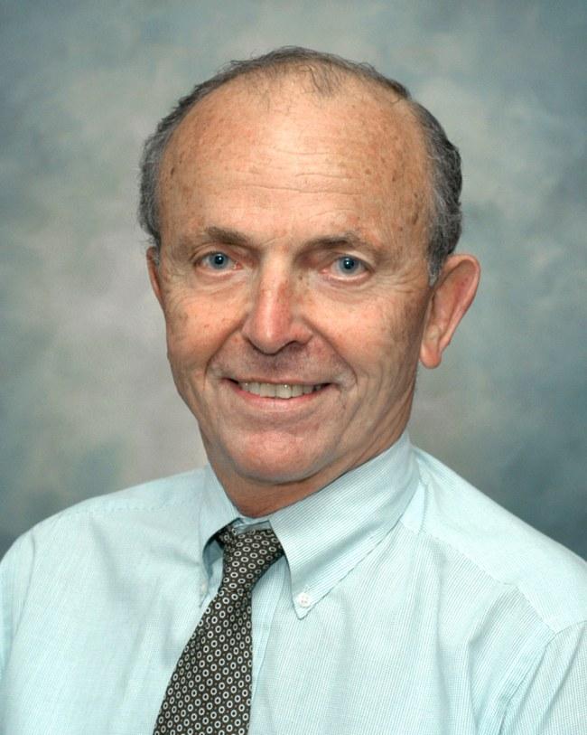 Robert I. White