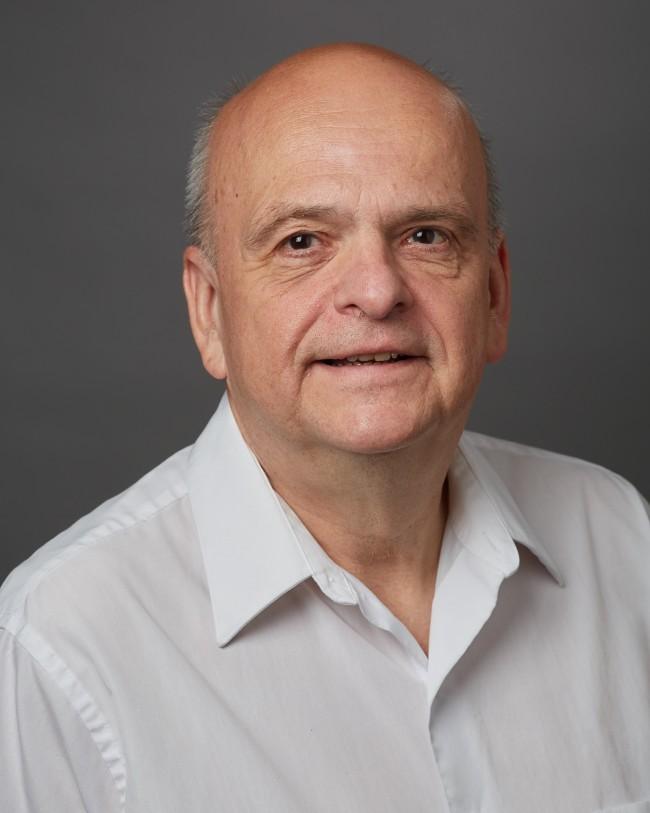 Andrew Pakstis