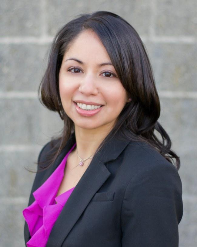 Michelle Alejandra Silva