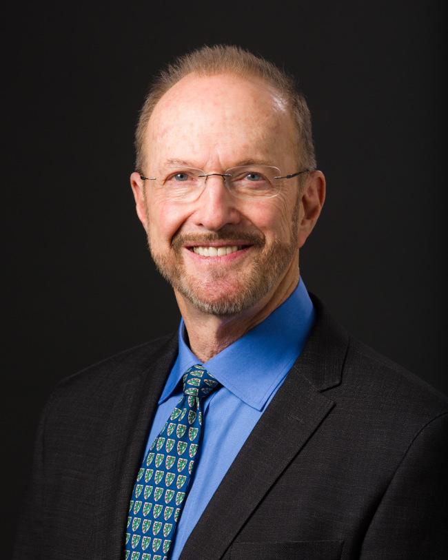 Donald Engelman