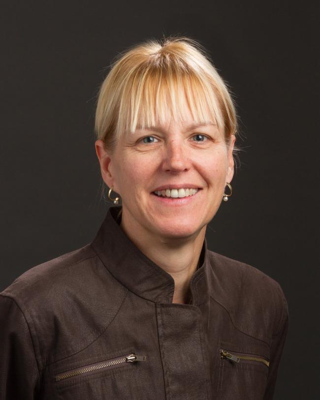 Joann Sweasy