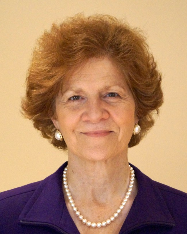 Marie-Louise Landry