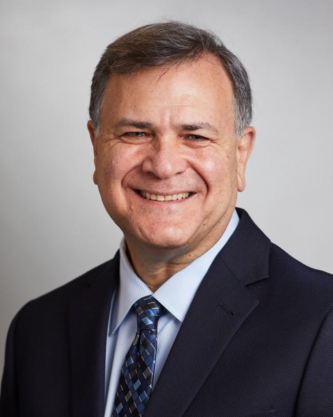 Vincent Quagliarello