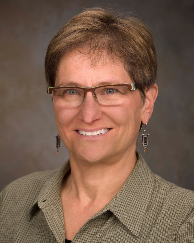 Diane Krause