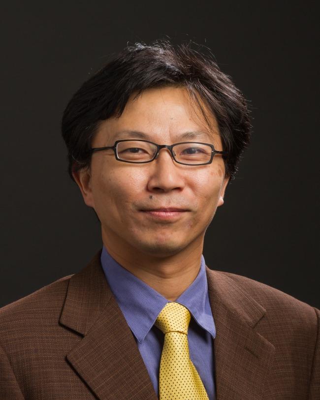 Shi-Yi Wang