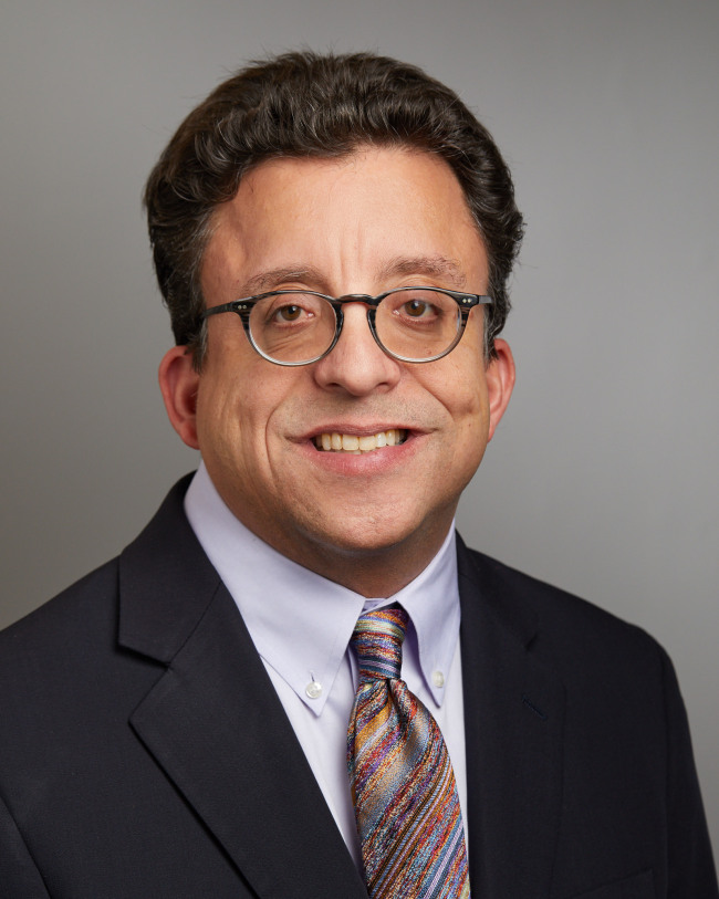 Stuart Weinzimer