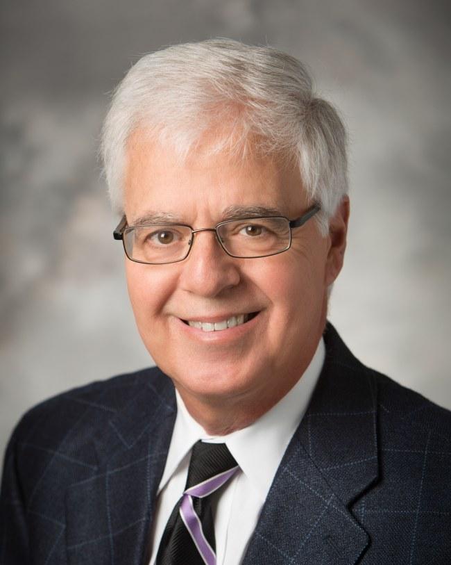 Ralph J. Devito