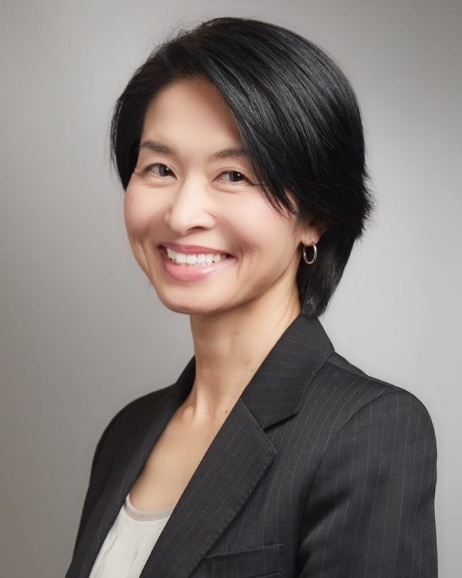 Yasuko Iwakiri