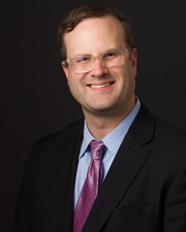 Derek Steinbacher