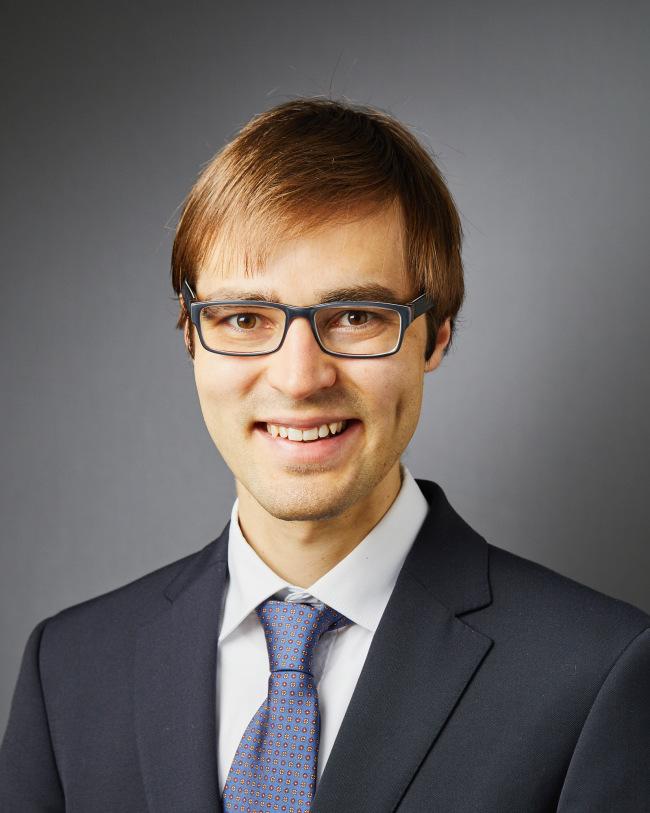 Jan Philipp Bewersdorf