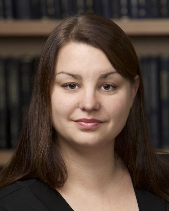 Adriana Clark