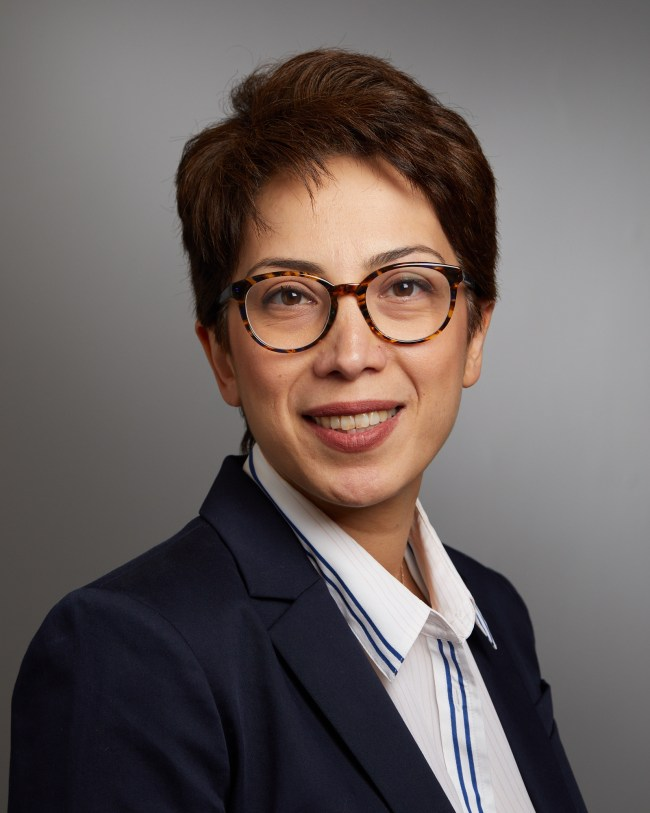 Farinaz Seifi