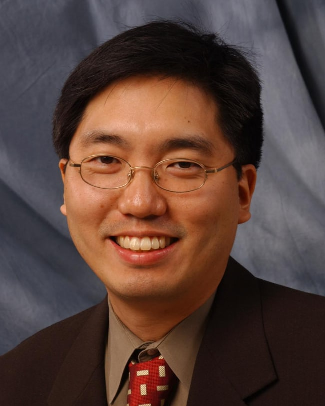 Marvin M Chun
