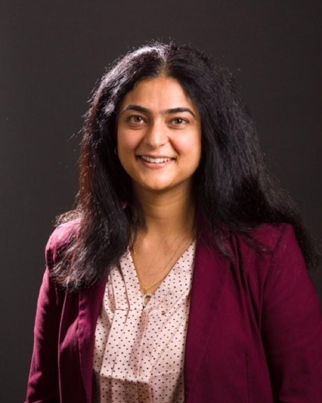 Namrata Krishnan