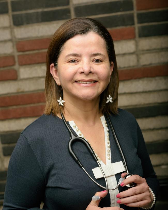 María L.  Ávila-Agüero