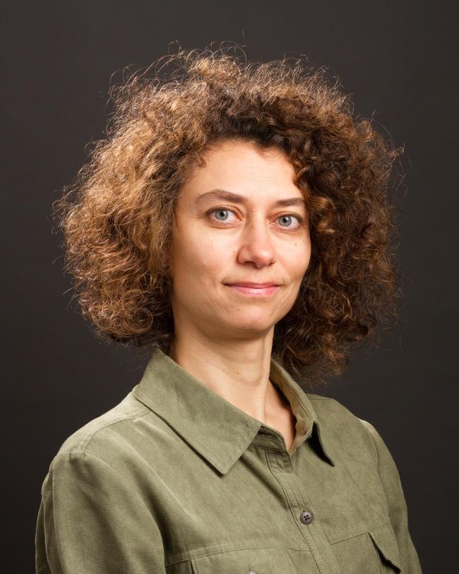 Ralitza Gueorguieva