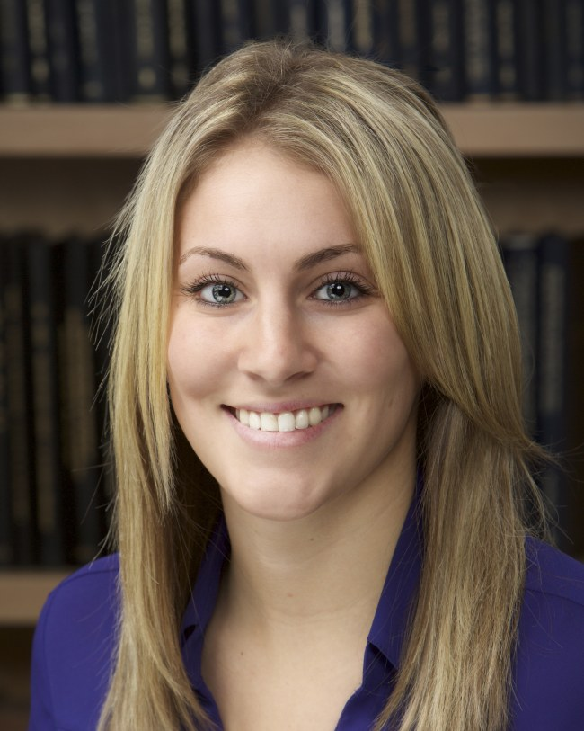 Alexandria Mazzucco