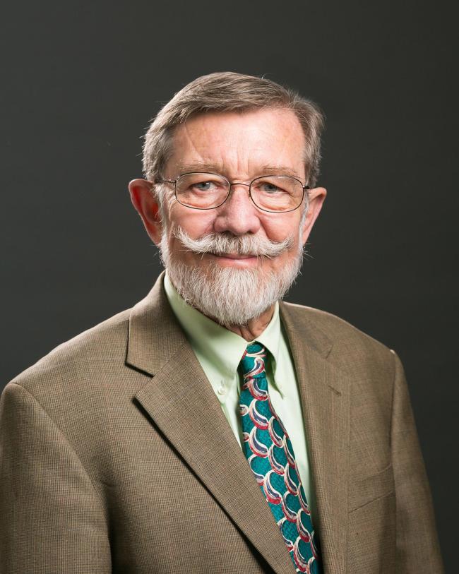 Kenneth Kidd