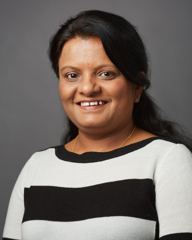 Niketa Shah