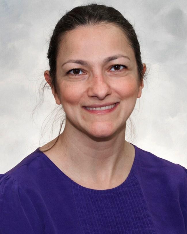Annemarie Boustani