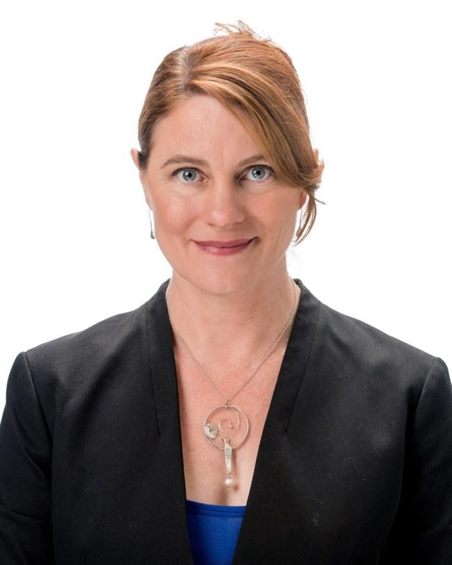 Michelle Telfer