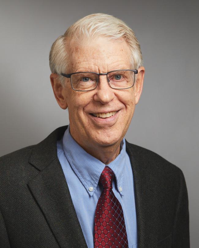 Robert LaMotte