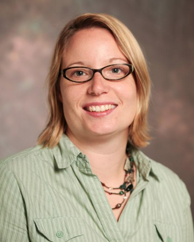 Valerie Horsley