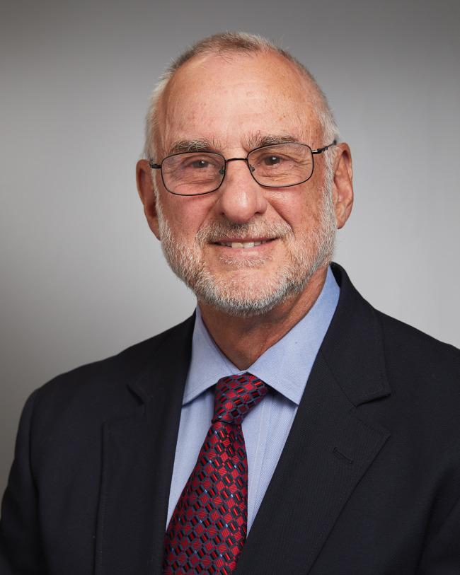 Alan Radoff
