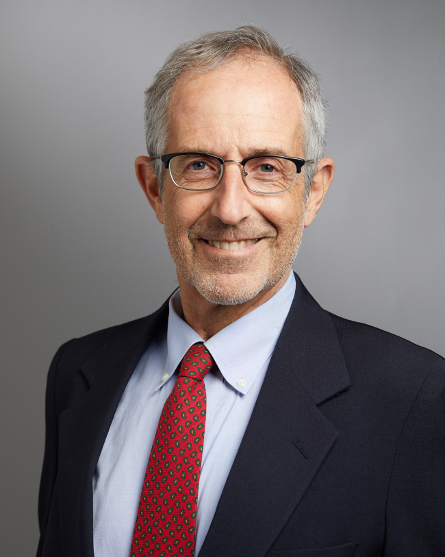 James Revkin